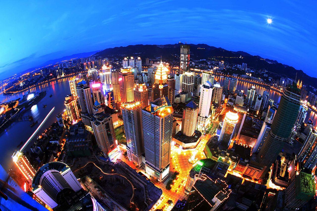 1280px-Chongqing_Night_Yuzhong