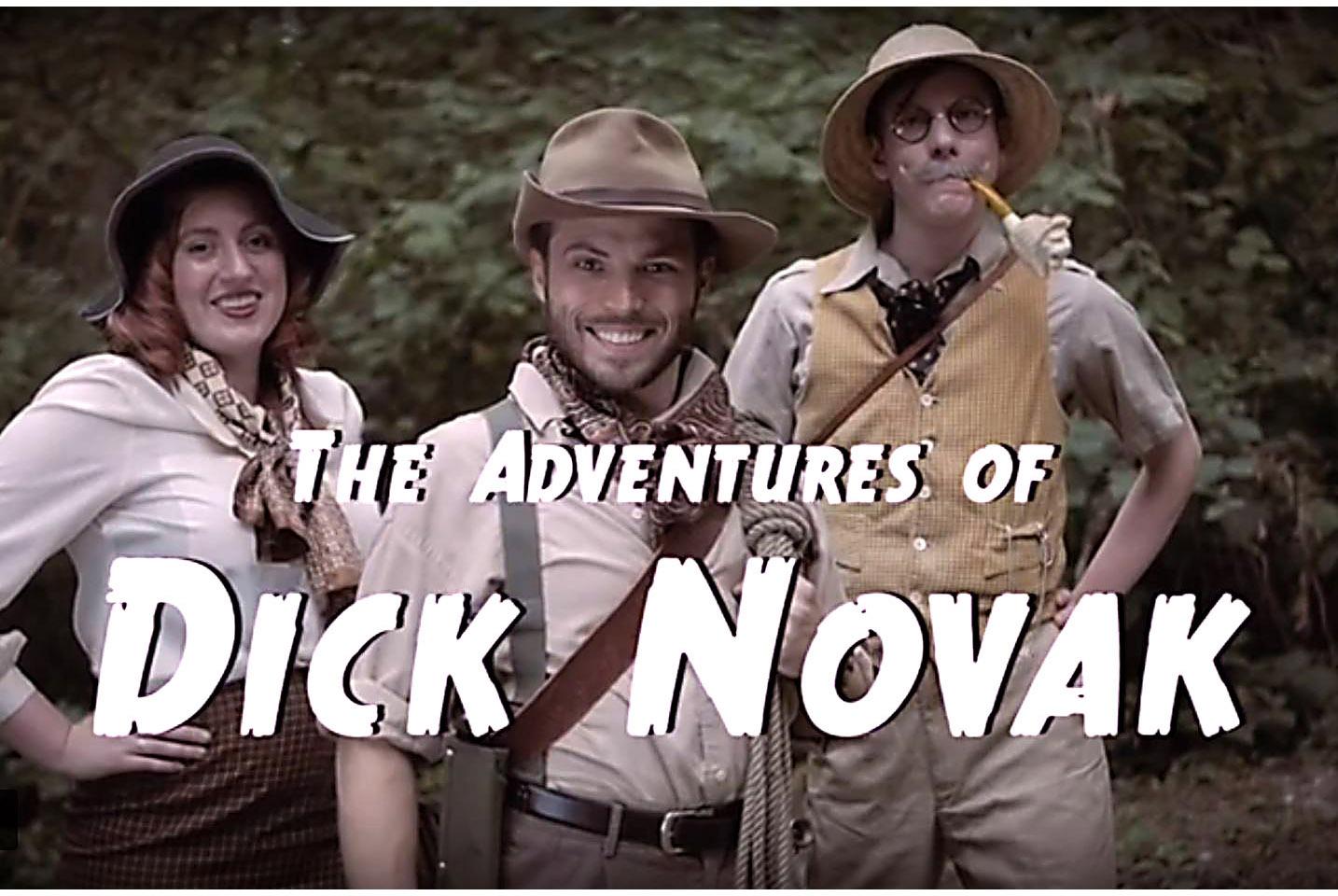 Dick Novack
