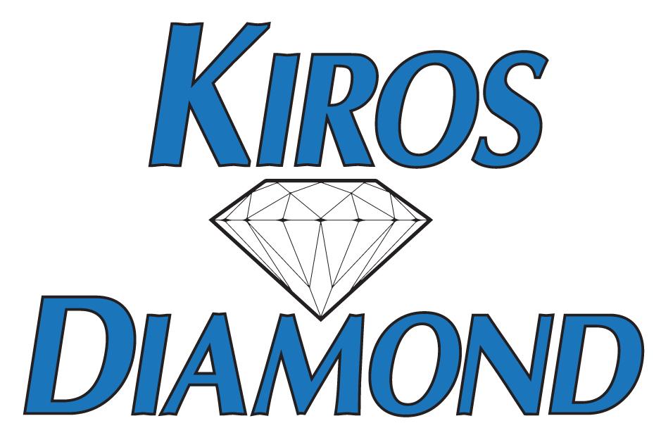 Kiros Logo Tall